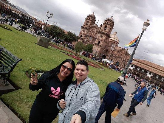 Tierra Viva Cusco Plaza: IMG_20180613_144858_000_large.jpg