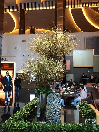 Foto de Grand Hyatt Macau