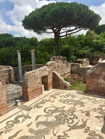 Parco archeologico di ostia antica 2018 all you need to for Di tommaso arredamenti ostia