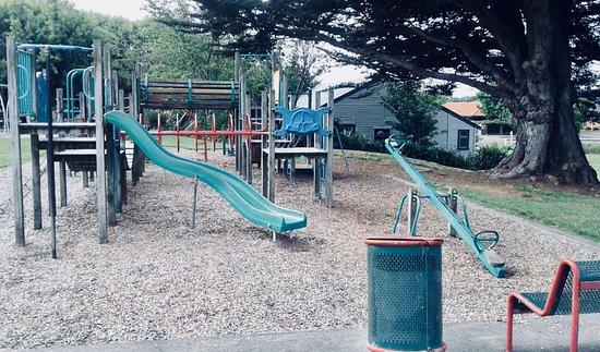 Rangitane Park