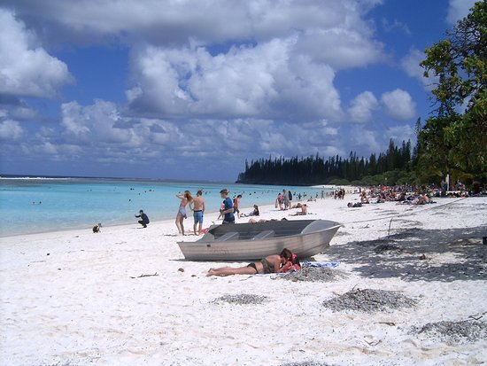 Yejele Beach: yeleji beach