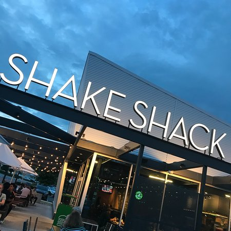 Had to see what the fuss was all about - Review of Shake