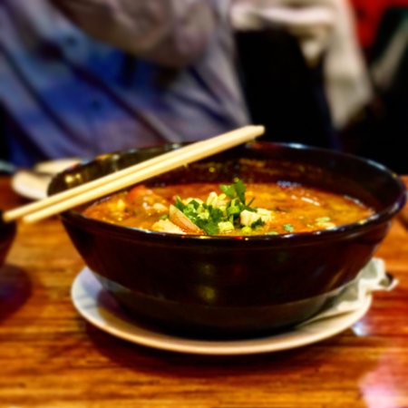 Thai Restaurant Carlisle