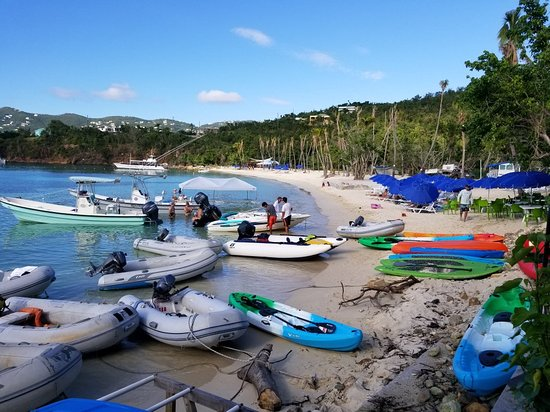 Water Island, St. Thomas: 20171202_152626_large.jpg