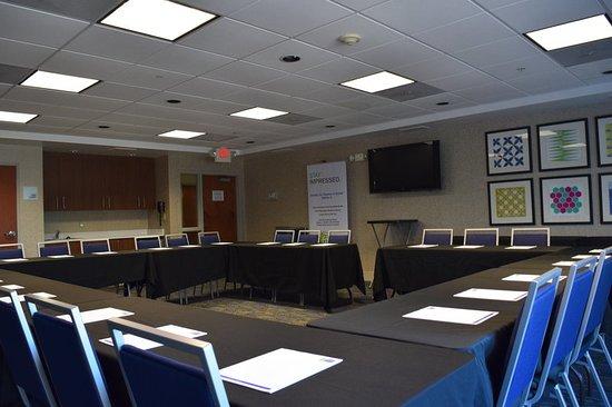 Sparta, IL: Meeting room
