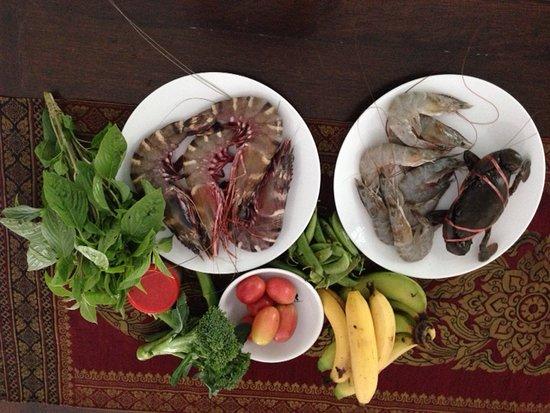 Plai Laem, Tailandia: Best Samui Seafood
