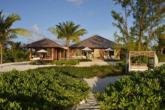 Parrot Cay: Guest room