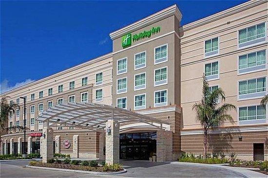 休斯頓能量走廊埃爾德里奇假日飯店照片