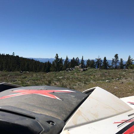 Full Access Tahoe Foto