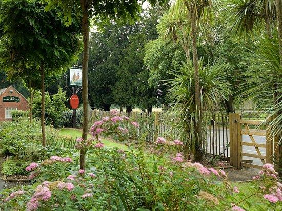 The Charlecote Pheasant Hotel: Recreation