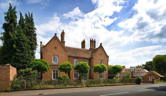 Charlecote, UK: Exterior