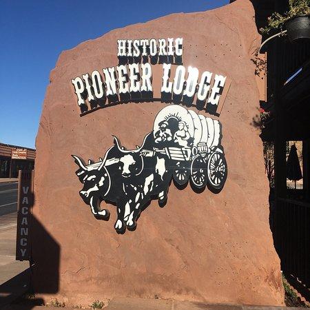 Historic Pioneer Lodge: photo0.jpg