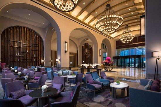 Meeting room - 青島青島東方影都融創皇冠假日酒店的圖片 - Tripadvisor