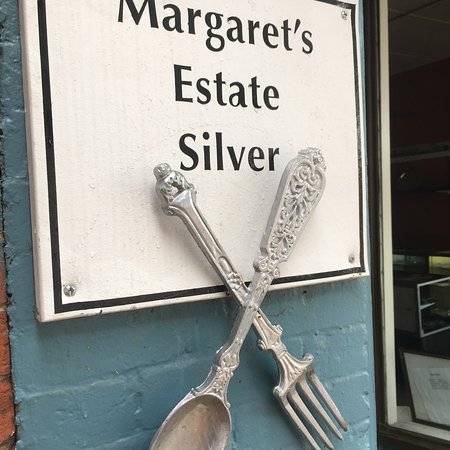 Margaret's Estate Silver