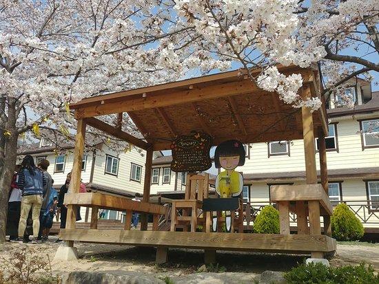 Restauranter i Sancheong-gun