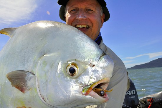 Guided Fishing DownUnder Photo