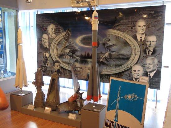 Baikonur, Καζακστάν: The Russian Space Visionaries