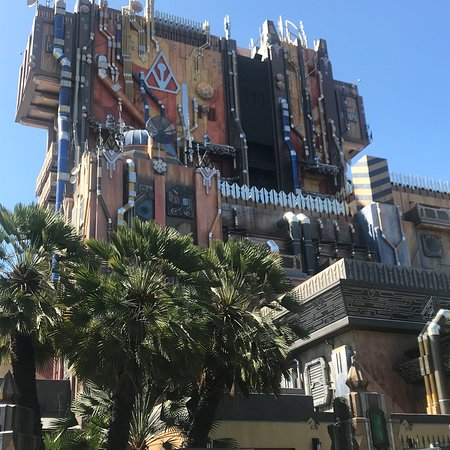 Disney California Serüveni: photo5.jpg