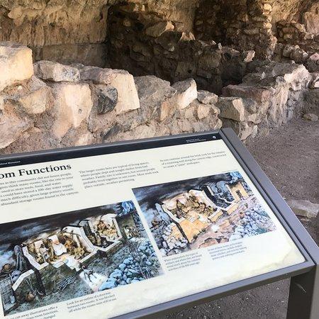 Walnut Canyon National Monument ภาพถ่าย