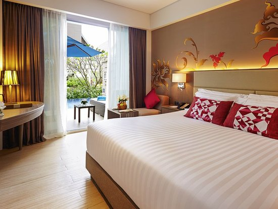 Grand Mercure Phuket Patong Hotel Reviews Photos Rate