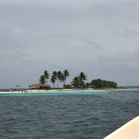 Belize Cruise Excursions Goff S Caye Beach And Snorkeling Tour Belize City All You Need To