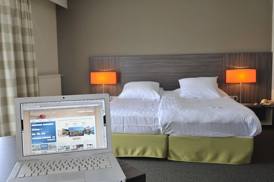 Bodegraven, The Netherlands: Guest room