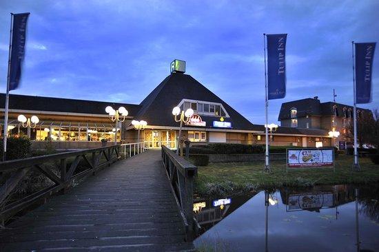 Bodegraven, The Netherlands: Exterior
