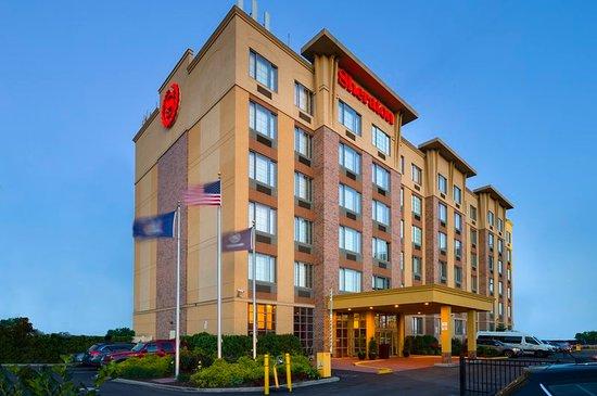 Sheraton Hotel Queens Ny