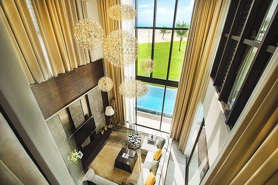 Quang Nam Province, Vietnam: Villa 3 - bedroom (duplex)