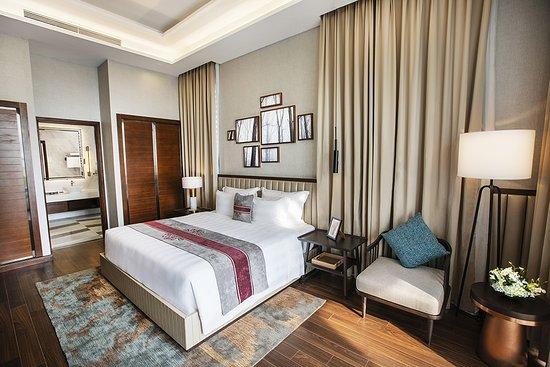 Quang Nam Province, Vietnam: Villa 3 - bedroom ocean view