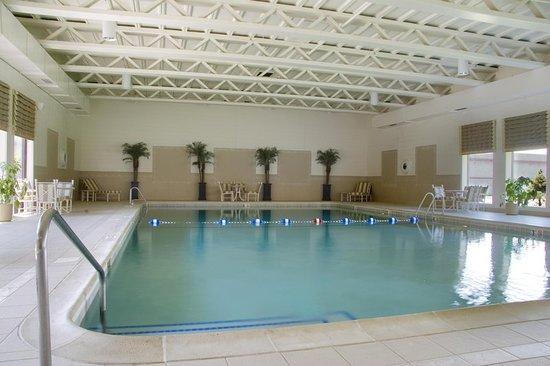 Alsip, IL: Pool