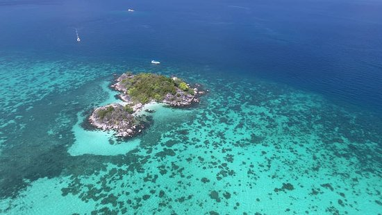Ko Adang, Thailand: Island Hopping Activity