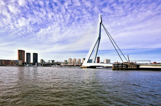 Holland in One Day Sightseeing Tour