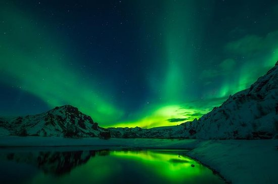 Northern Lights 5-Hour Night Tour...
