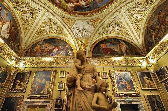 Visita privada al Palazzo...