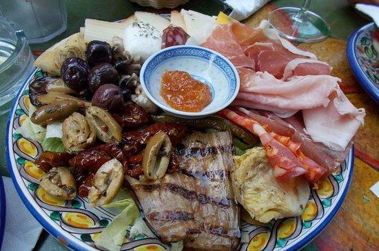 Private Multi-Day Sicily Food & Wine...
