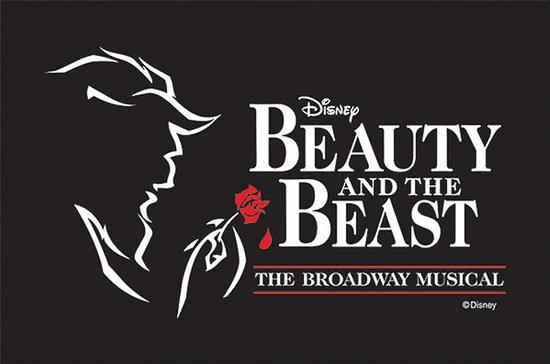 A beleza e a fera da Disney