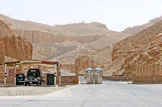 Luxor west bank tour 1