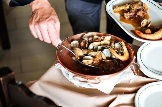 Portugiesischer Tradition Supper Club...