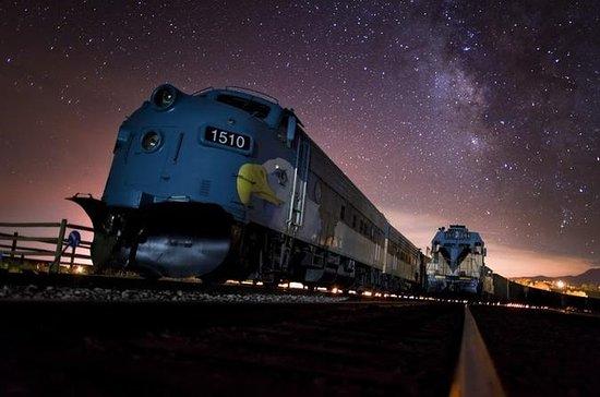 Starlight Ride at Verde Canyon...