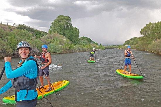 Rentals: Inflatable Kayak - SUPDVK...