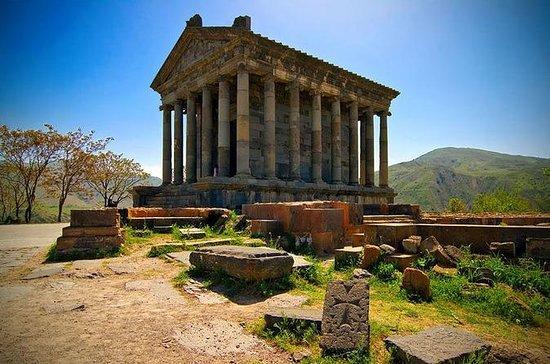 Private Tour - Garni Temple - Geghard...