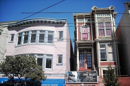 San Francisco Farsi Language Tour