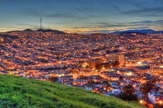 San Francisco Dari Language Tour