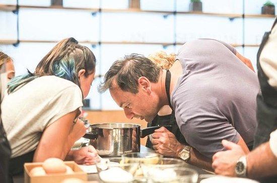 Familien Kochkurs an der Algarve