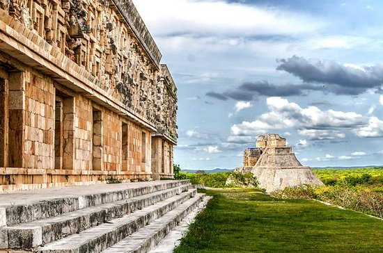 6 Days of Diverse Yucatán Tour