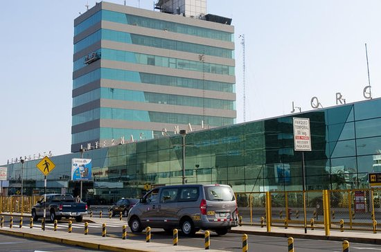 Transfer from lima airport