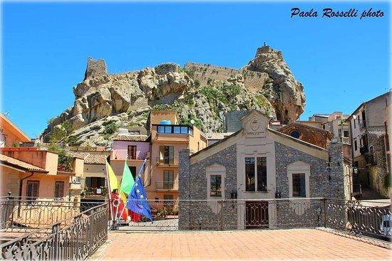 Castello di Vicari