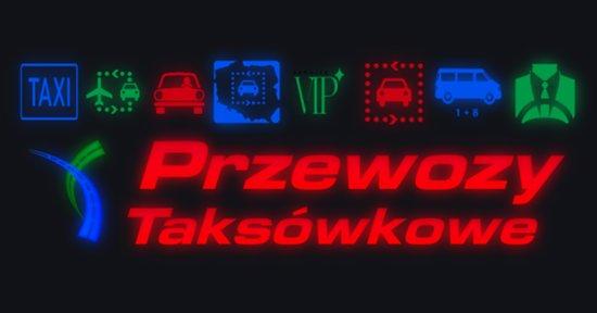 Przewozy Taksowkowe - TAXI Services