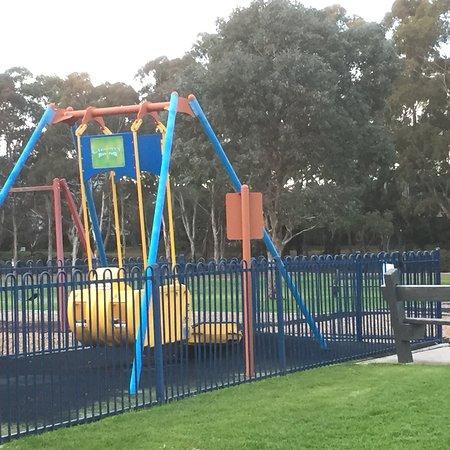Hannah Watts Park